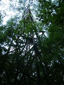 Wieża Strażacka